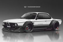 BMW Oldies