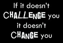 Challenge Your Mind