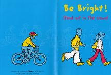 Be BRIGHT! / SAFETY & FASHION