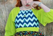Fall Sewing Patterns / Find great sewing patterns for fall.