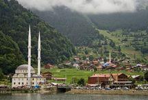 Trabzon Gezilecek Yerler / Trabzon gezilecek yerler ile ilgili fotoğrafları bu pano da bulabilirsiniz.