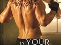 In Your Corner / Book 2 in the Redemption Series