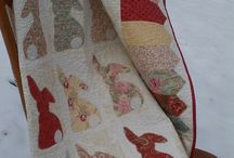 Quilting - Easter