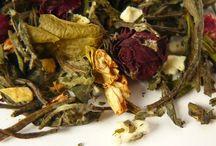 Herbaty białe