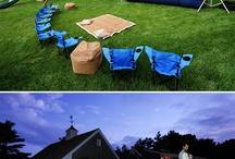 Outdoor Fun / by Melisse Wilson