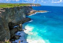 The Caribbean, My Love
