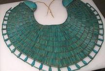 Beadwork from Egypt