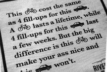 #Ride-a-bike