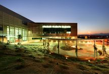 College of the Canyons / Dr. Dianne G. Van Hook University Center