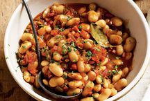 *LEGUMES RECIPES