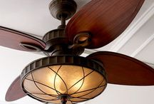 Ceiling & Fan ideas