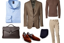 Men's Fashion - for the Husband