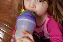 Toddler & Kids / by Brynn