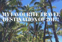 Travel + Lifestyle Bloggers Tribe