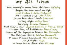 Christmas spirit / by Jamie Buchanan