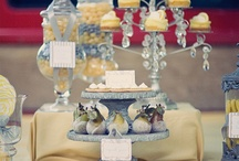 Dessert Tablescapes / by Lisa Narramore