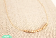 girly:  Jewelry
