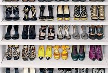 My Dream Home: Closet
