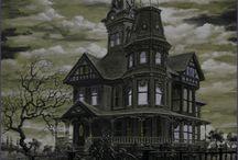 Hororové domy