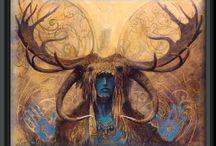 Pagan / My pagan interests <3