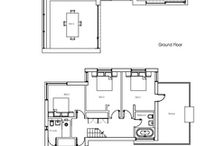 Sketch house plan