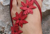 Sandals / by Terri Sue Tollie