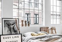 Bedroom styling ideas