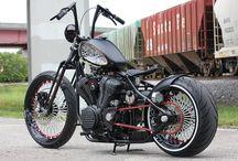 Favourite Bikes