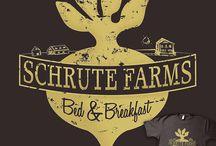 Farm Logo Ideas
