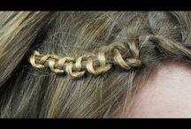 Haare / Frisurenideen