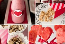 Valentine's Day / by Happy Fit Mama