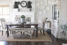 rug for under dinning table