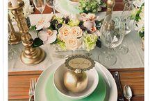 Mint Inspired Weddings