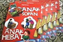 My Children Books