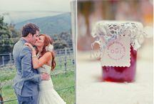 wedding favours / by Melanie Attwell