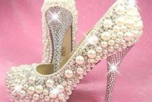 Shoes  / Bling bling