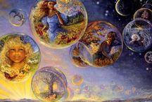 Эзотерика и мистика
