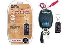 Car Safety & Security / Automotive