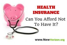 Insurance / Information about insurance / by NewHorizon.Org