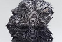Sculptures & Instalations
