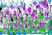 Jackson Pollock / Paul Jackson Pollock (Cody, Wyoming, 1912-Springs, Nueva York, 1956), influyente pintor estadounidense y una importante figura en el movimiento del expresionismo abstracto.
