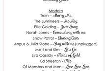 Lieder Hochzeit