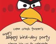 Angry Birds Steyn