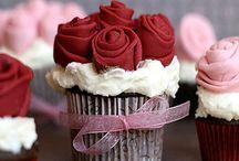 Recipes: Cupcakes, Cookies & Bars