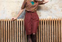 LOOK - vêtements / look, Style, idées, original