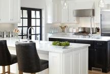 Kitchen / by Kara Anthony
