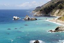 Destination: Big Sur