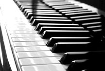 Hangszerek / Instruments