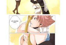 Pair Fairy Tail