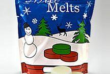 Mia Melts